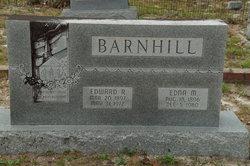 Edna M. Barnhill