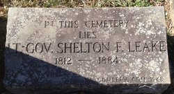Shelton Farrar Leake