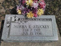 Norma Ethel Conroy <i>Martin</i> Stuckey
