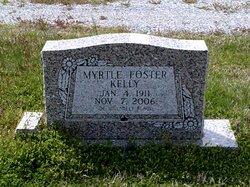 Myrtle Bell <i>Foster</i> Kelly