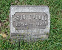George Adler