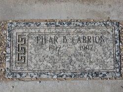Pilar B Carrion