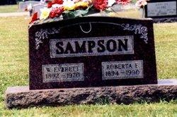 William Everett Sampson