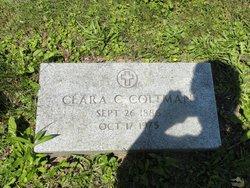 Clara C Coltman