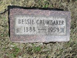 Bessie Crumbaker