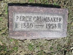 Percy Eugene Crumbaker