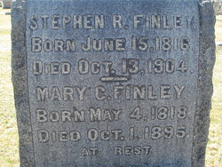 Stephen R. Finley