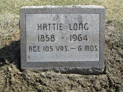 Hattie Long
