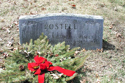 Walter John Postell