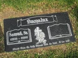 Samuel Diego Buenaluz