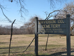 Davidson County Cemetery