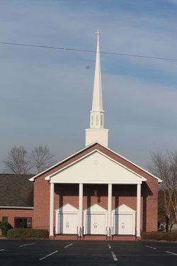 Highway Pentecostal Holiness Church Cemetery