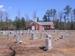 Mansons United Methodist  Church Cemetery