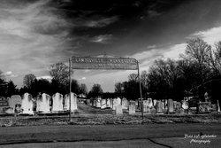 Landisville Mennonite Cemetery