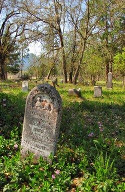 Missouri Flat Cemetery