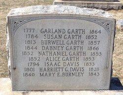 Harriett G Davis