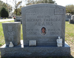 Michael Tabora Adams
