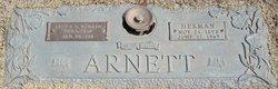 Lennie Bell <i>Warren</i> Arnett
