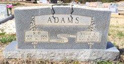 R.D. Adams