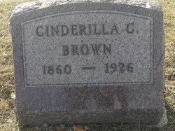 Cinderilla C. Brown