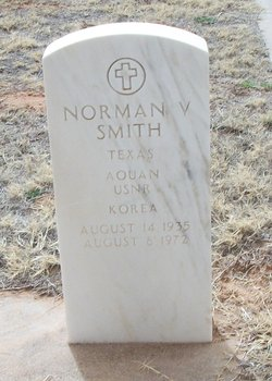 Norman Vestal Smith