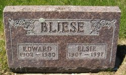 Edward Bliese