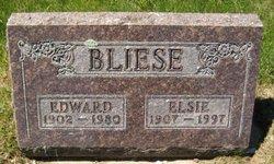 Elsie Bliese
