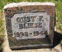Gust F. Bliese