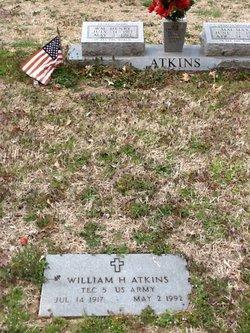 Henry Atkins