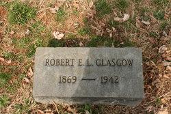 Robert E L Glasgow
