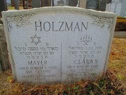 Clara Holzman