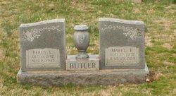 Mabel Loraine <i>Trexler</i> Butler