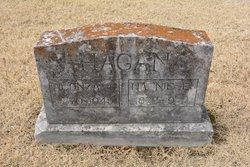 Nancy E <i>Murrey</i> Hagan
