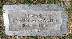 Reece Smith Alexander