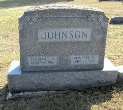 Florence A. Johnson