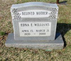 Edna E. Williams
