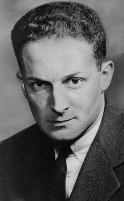 John Myron Goshko