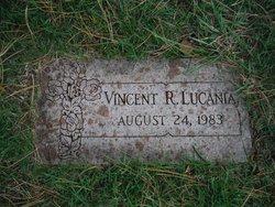 Vincent R. Lucania