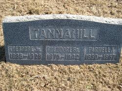 Parnella Tannahill