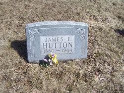 James E. Hutton