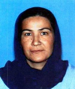 Alia Ansari