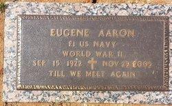 Eugene Aaron