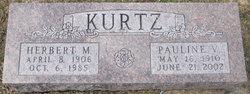 Herbert M. Kurtz