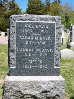 Sarah Maria <i>Turner</i> Davis