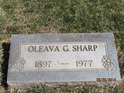 Oleava Gem <i>Cline</i> Sharp
