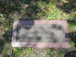 Edwin Elihu Stoker