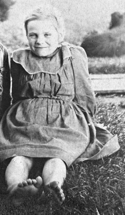 Gretchen Elizabeth Higgins