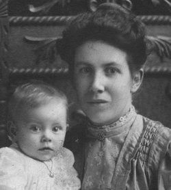 Gertrude Clare <i>Meyer</i> Schwemm