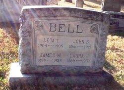 John Bigham Bell