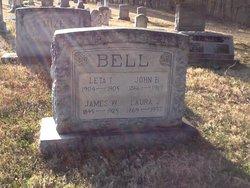 Laura Josephine <i>Murphy</i> Bell